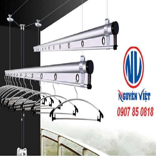 giàn phơi thông minh NV-05 (1)