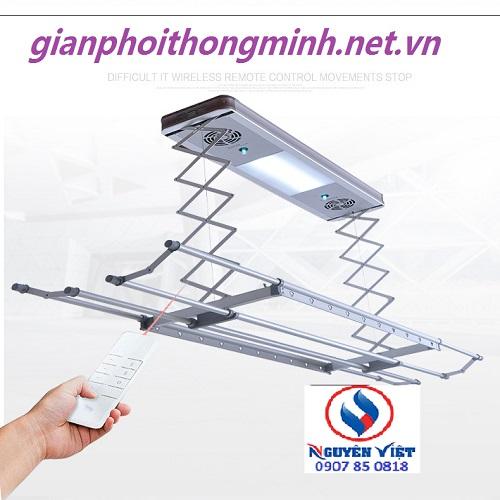 giàn phơi điều khiển DKNV-03 (1)