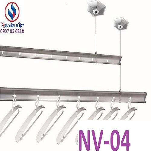 giàn phơi thông minh giá rẻ NV-04 (3)
