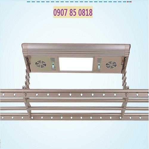 giàn phơi tự động điều khiển DKNV-07 (1)